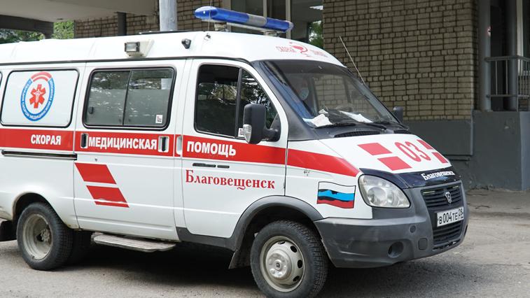 Прирост количества заболевших коронавирусом в Приамурье замедлился
