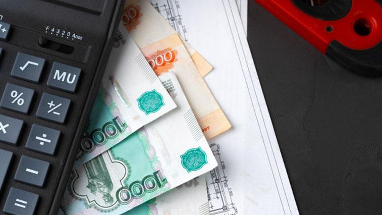 35 тысяч рублей — зарплата среднестатистического работника в России