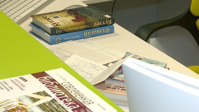 Ещё 3 муниципальные библиотеки области станут модельными в следующем году