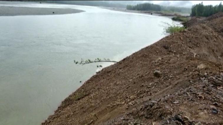 Поступление нефтепродуктов в Селемджу прекращено