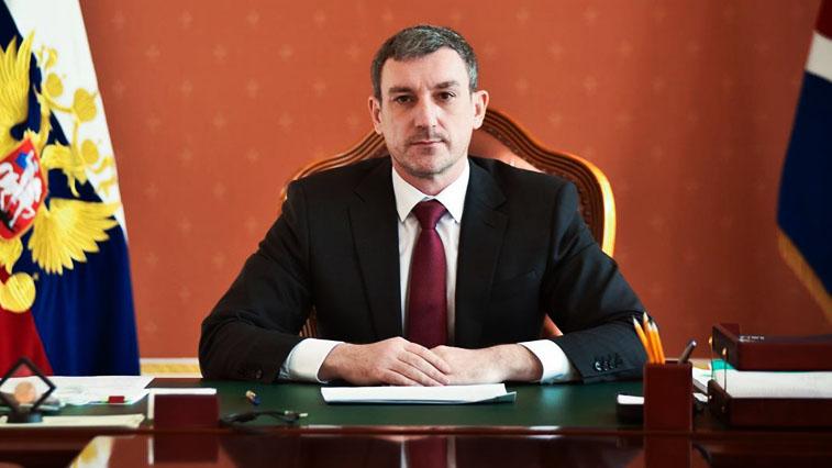 Предприниматели смогут лично спросить Василия Орлова про поддержку бизнеса