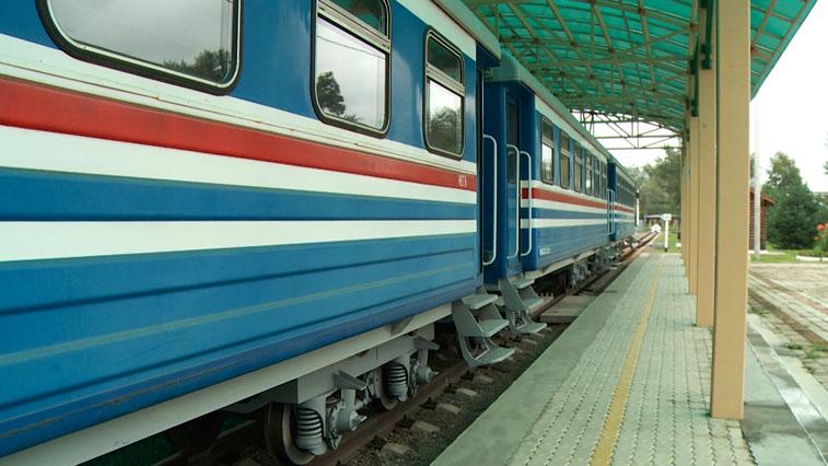 Свободненской детской железной дороге 80 лет. Как готовят будущих железнодорожников?