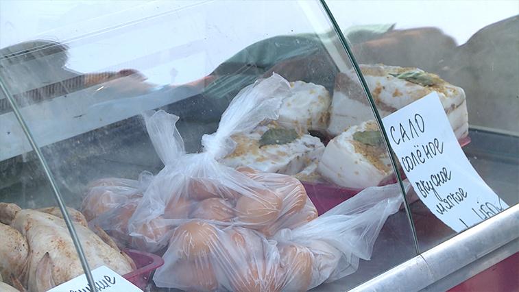 Амурчанам пытаются продать сомнительные мясо и рыбу