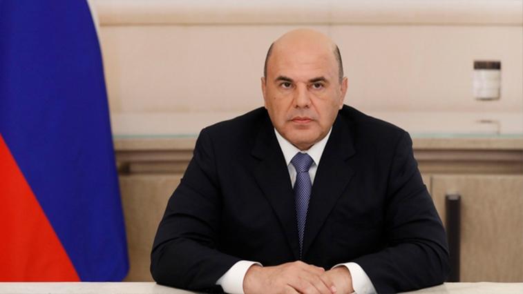 Премьер Михаил Мишустин вероятно посетит Амурскую область