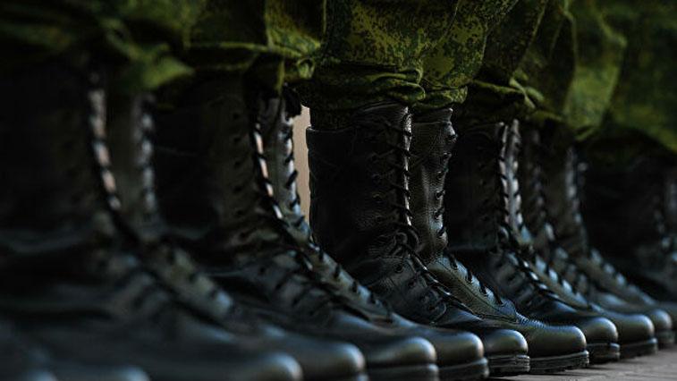 Военные пострадали во время учений в ЕАО
