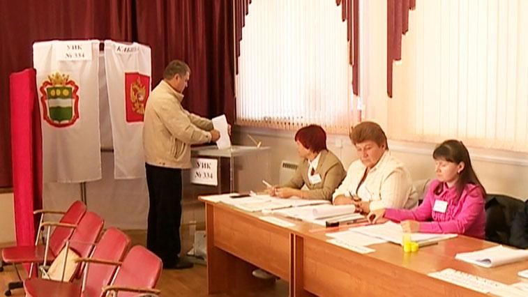 В Приамурье с 15 августа начнется предвыборная агитация кандидатов в депутаты