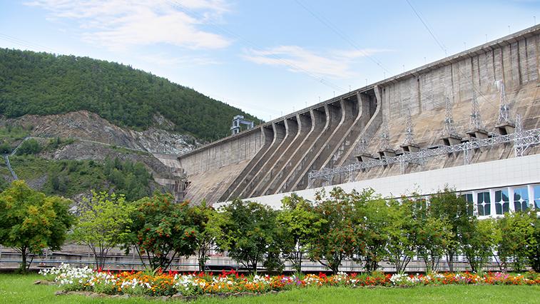 Затяжные осадки существенно не увеличили приток в амурские водохранилища