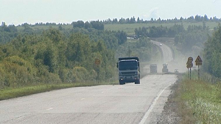Проезжающие федеральную трассу «Амур» дальнобойщики смогут привести и себя, и большегруз в порядок