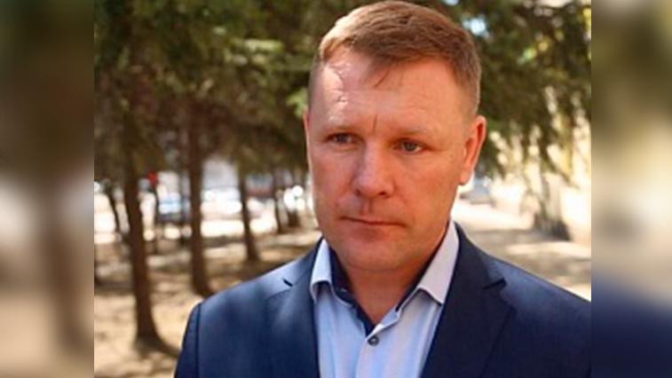 Министром ЖКХ Амурской области назначен Алексей Тарасов