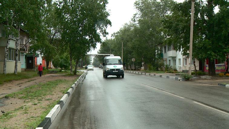 Довольные пассажиры: В Шимановске на маршруты вышли новые автобусы