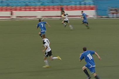 Амурчане взяли три очка на футбольном первенстве Дальнего Востока
