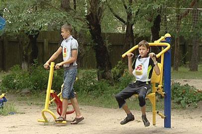 В Белогорске на трудных подростков потратили 200 тысяч рублей
