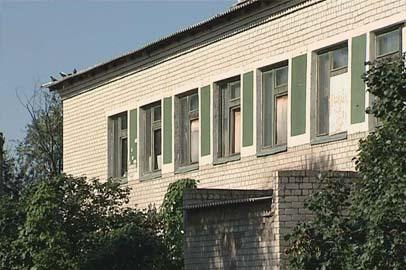 В Тамбовском районе пустует здание детского сада