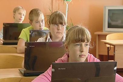 Амурских школьников станут учить по-новому