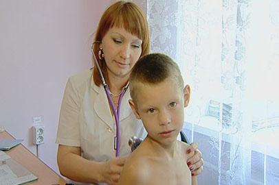 В Приамурье набирает обороты федеральная программа «Земский доктор»