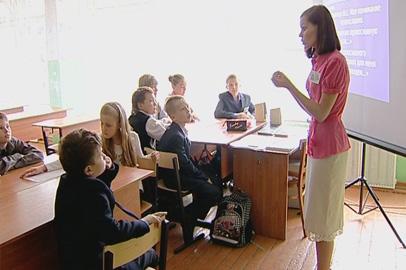 В области не хватает 30 сельских учителей иностранного языка