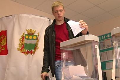 Амурские единороссы провели праймериз по выбору своего кандидата в губернаторы