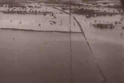 Стихия: о наводнении в Приамурье летом 1984 г.