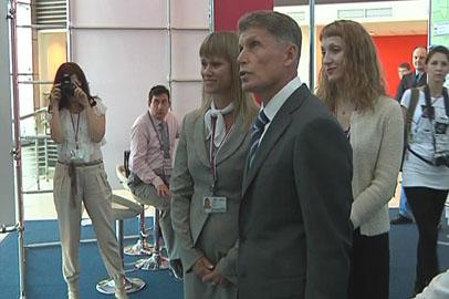 Глава Приамурья сейчас работает на саммите АТЭС