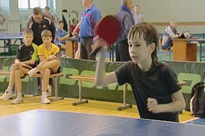 5 теннисистов представят Приамурье на окружном турнире по пинг-понгу во Владивостоке