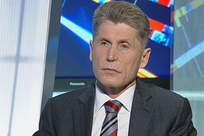 Олег Кожемяко: «Космодром Восточный важен не только для Амурской области, но и для всей России»