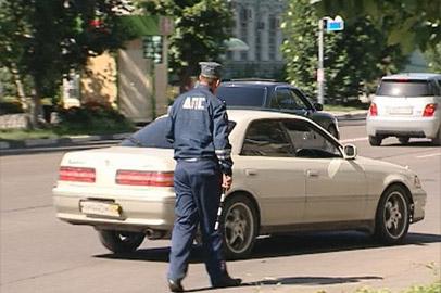 Минимальный штраф за нарушение ПДД увеличили до 500 рублей