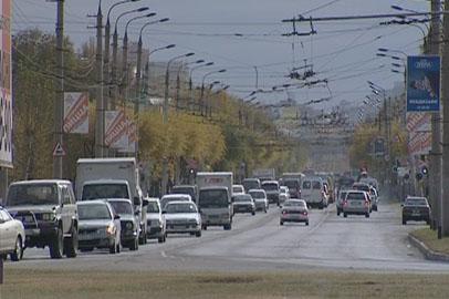 В Приамурье хотят временно ограничить движение по автомагистралям