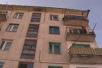 В квартиры жителей Возжаевки стало поступать тепло