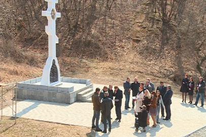 Памятник казакам-первопоселенцам в Благовещенске откроют 2 июня