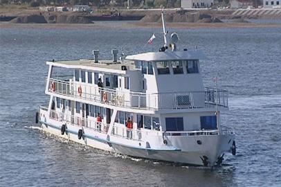 Амурских речников могут не пустить в порт Хэйхэ
