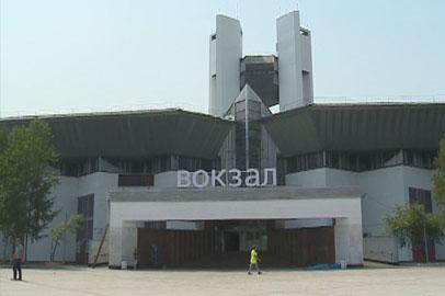 К 40-летию БАМа в Тынде отремонтировали несколько крупных учреждений