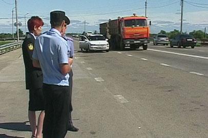 В Приамурье приставы и автоинспекторы объединились для поимки должников