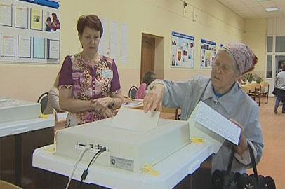 В Амурской области проходит 50 избирательных кампаний