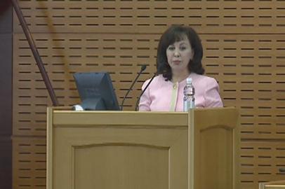 Расширенное заседание амурского Правительства: бюджетная политика на ближайшие 3 года и ситуация с медобслуживанием