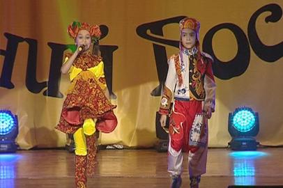 В Приамурье завершился региональный фестиваль-конкурс «Созвездие — Дальний Восток»