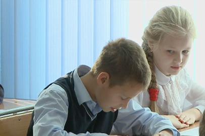 В амурских школах проверяют качество математического образования