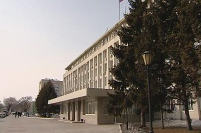 Амурское правительство: кадровые перестановки не повлекли за собой увеличение штатов