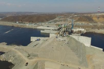 Первое электричество на Нижне-Бурейской ГЭС планируют получить в ноябре 2016 года