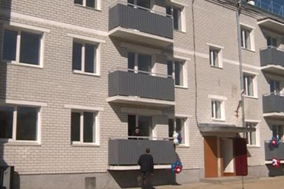 В Свободном 60 семей переедут из бараков в благоустроенное жилье