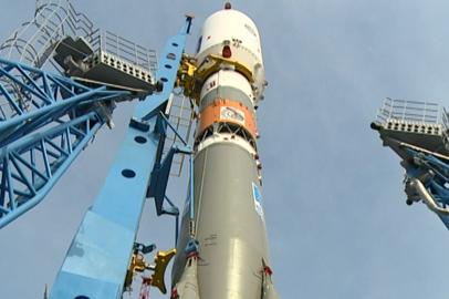 На Восточном идут последние сверки перед первым пуском ракеты