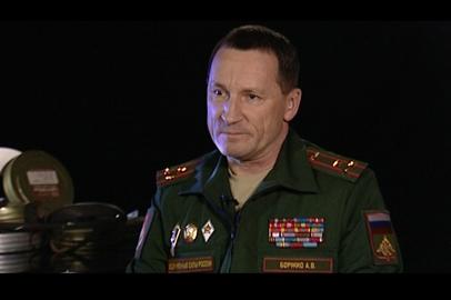 Александр Боржко о фильме «Батальоны просят огня» 1985г.