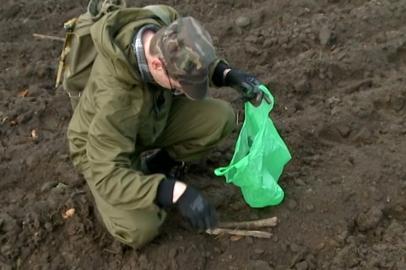 В Приамурье из Китая доставят останки погибших в русско-японской войне