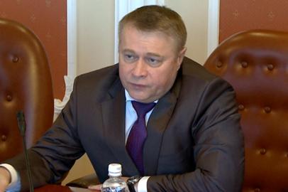 Начальник ЗабЖД арестован по подозрению в коррупции