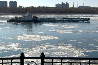 Мост через Амур сократит транспортные расходы  и повысит пассажиропоток