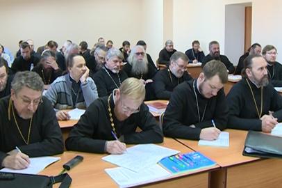 Священники смогут получать высшее духовное образование в Благовещенске