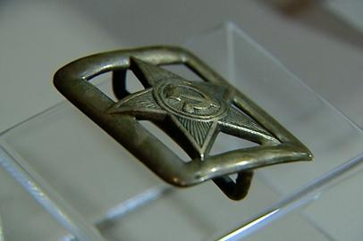 Амурские таможенники передали в областной краеведческий музей военные раритеты