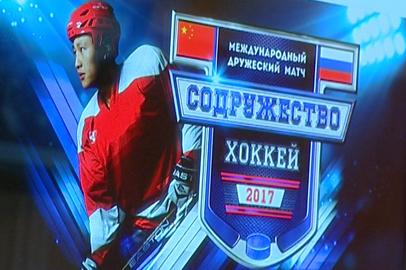 Международный хоккейный матч на Амуре перенесли на середину января
