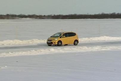 Первую в области ледовую переправу открыли на Селемдже