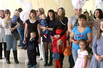 Мамы недоношенных детей пообщались с врачами в рамках акции «Ранняя пташка»