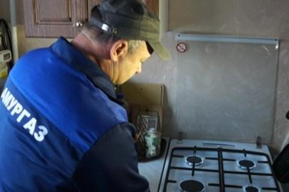 Проверке газового оборудования в домах Приамурья мешают сами жильцы